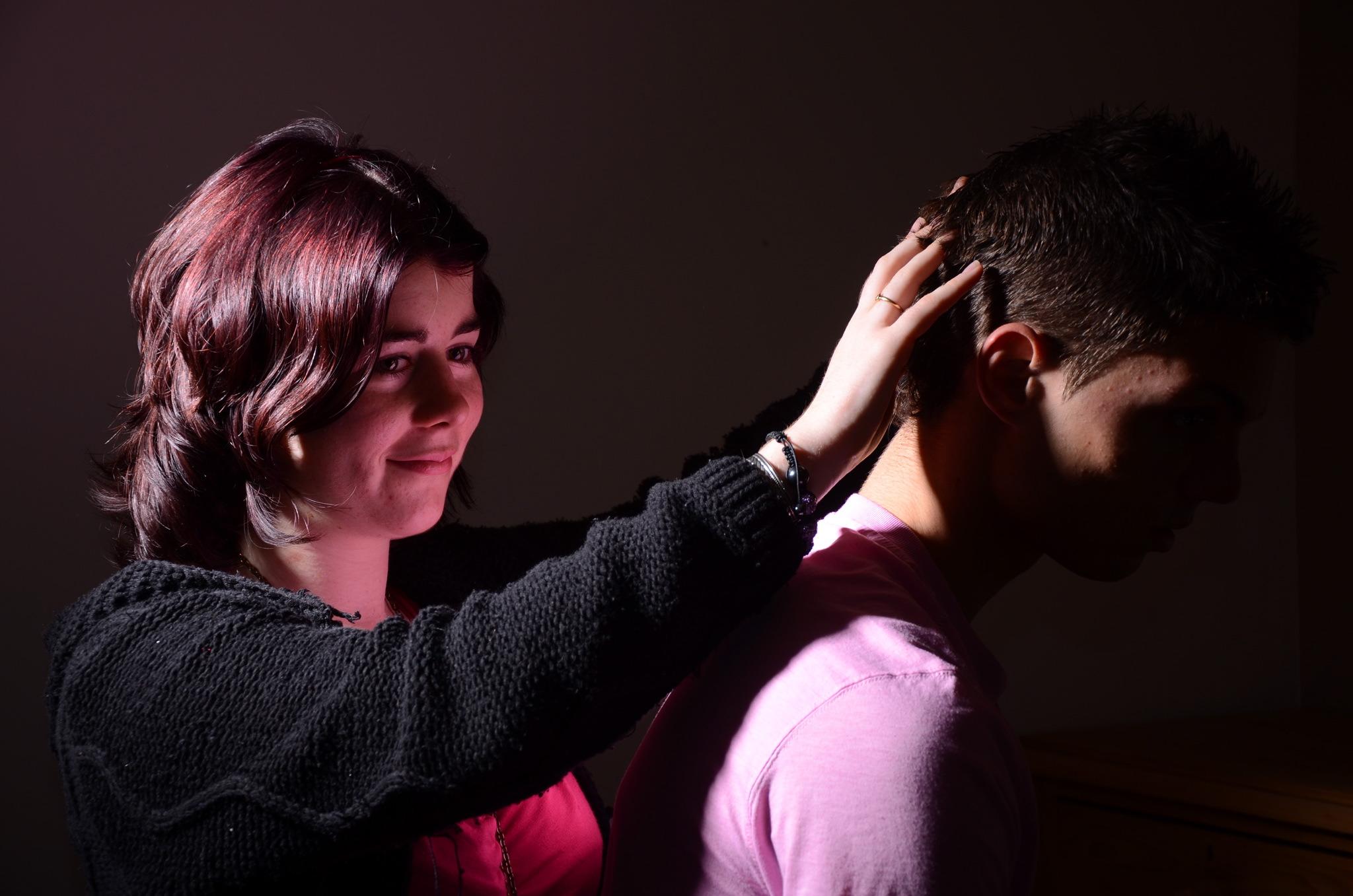 Élodie Coiffure à Domicile | Marre d'aller chez le coiffeur ...
